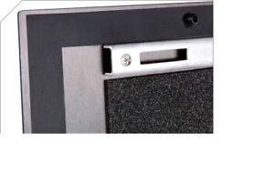 Lian Li PT-SI01 Noise Reduction Foam Kit - Mid Tower - 3 Piece Insulation Foam