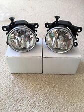 Fits Vauxhall Vivaro Fog Lights 2008-2014