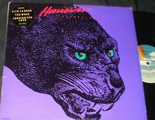 HANOVER Hungry Eyes LP HARD ROCK AOR 1984