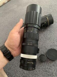 Raynox Polaris Auto Zoom 70-230mm 4.5 für M42 Guter Zustand