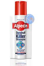 Alpecin Forfora Killer Shampoo 250ml. forfora rimozione, CUTE prurito sollievo