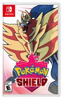 Pokémon Shield for Nintendo Switch