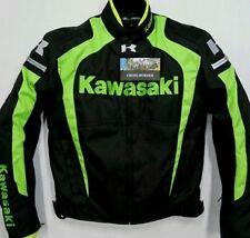 Giubbotto moto kawasaki pantaloni moto kawasaki abbiagliamento moto giacca moto