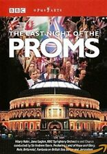 The Last Night Of The Proms 2000 [DVD] [2010] [NTSC]