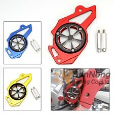 CNC Front Sprocket Chain Cover Guard Protector For Honda CRF250L CRF250M 2012-15