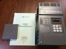 Motortronics K3-401 AC Drive 1HP 3 PHASE 480V New in Box