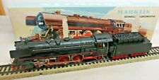 Märklin H0 3048 Steam Locomotive with Tender Br 01 DB Smoke Digital #01