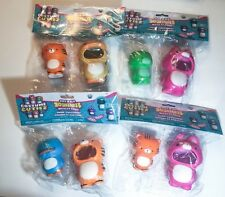 Orb Soft'n Slo Squishies Costume Cutiez Series 1 You Choose with Free Shipping