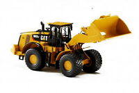 Norscot 1/50 Cat Caterpillar 982M Wheel Loader Diecast Model Collection 55292