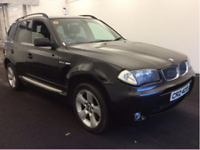 04 BMW X3 2.0 D SPORT SPEC & KIT, FABULOUS LOOKING WITH LEATHER CLIMATE, ETC