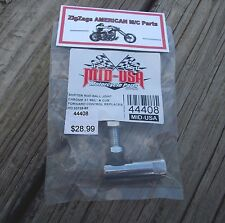 Chrome Shifter Rod Shift Linkage Ball Joint End Harley Davidson