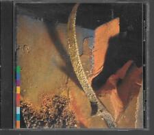 CD ALBUM 11 TITRES--NUSRAT FATEH ALI KHAN--MUSTT MUSTT--1990