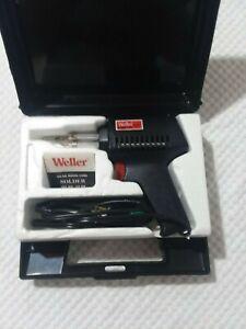 weller soldering iron