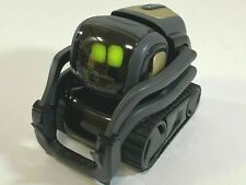 ANKI VECTOR ROBOT AI HOME ROBOT, WORKS GREAT, NO CUBE, NO CHARGER