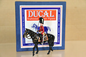 DUCAL M27 the GRENADIER GUARDS MOUNTED FIELD OFFICER TROOPING the COLOUR 17oa