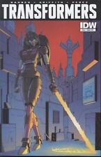 Transformers #44 Subscription Var New!