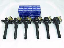 6x Ignition Coil Pack for BMW E36 E39 E46 E53 325i 328i 525i 528i X5 M3 Z3 96-02