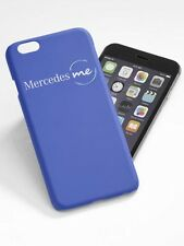 ORI Mercedes Benz Me Suitable For iPhone 6 Smart Phone Case Hard Blue