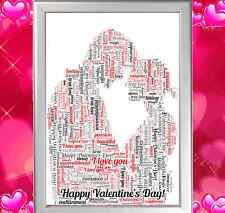 PERSONALISED GIFT SET FOR HIM OR HER THIS VALENTINES GREAT FOR MAN OR WOMAN