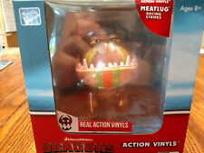 Httyd Dragons Wave 1 Action The Loyal Subjects Vinyl Meatlug Racing Stripes 1/12