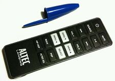 GENUINE , VERY RARE - ALTEC LANSING REMOTE CONTROLLER
