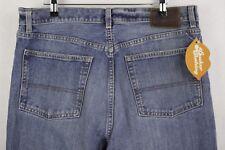 POLO Mens RALPH LAUREN Jeans LOOSE Comfort AUTHENTIC DUNGAREES W35 L30 P75