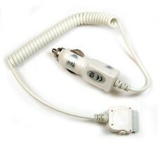 KFZ Ladekabel für Apple iPod Auto Zigarettenanzünder Adapter Ladegerät 12V 24V