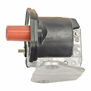 Bosch Ignition Coil 0 221 502 429 fits Mercedes-Benz S-Class 300 SE,SEL (W126...