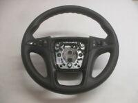 2014 GMC Terrain Steering Wheel w/Audio & Cruise Control OEM LKQ