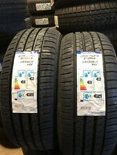 two x 205/55/16 91V 2055516 Falken ZE310 Ultra High Performance Road Tyres