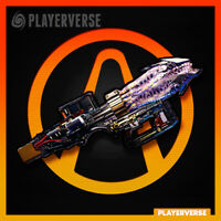 Borderlands 3 Backburner 💣 PS4/PS5/Xbox One/X/PC 💣 Non-Modded Level 65 Weapon