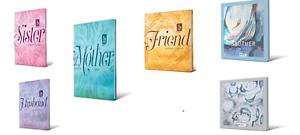 Mother Father Brother Sister Husband Friend Islamic Perspective Gift Books