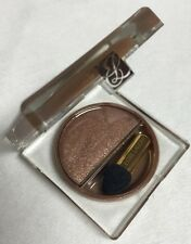 EstŽe Lauder Pure Color Eye Shadow 0H Copper Metallic 0.07 oz - Rare!