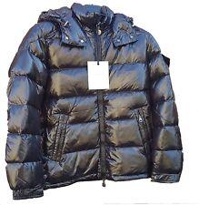 Super Moncler Maya Jacket Black 403660568950