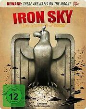 Iron Sky - Wir kommen in Frieden! - Steelbook [Blu-r... | DVD | Zustand sehr gut