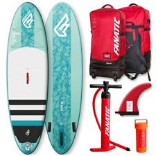 Fanatic DIAMOND AIR inflatable SUP 9.8 Stand up Paddle Board