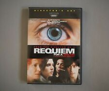 Requiem for a Dream, Director's Cut, Dvd, pre-owned