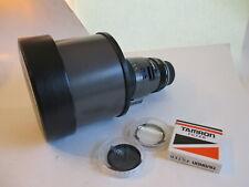 Tamron SP 300mm f/2.8 LD IF MF Lens 60B Adaptall Penatx K PK Mount SLR DLSR
