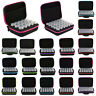 30 Slots/60 Slots Diamond Painting Tool Box Embroidery Case Bag Jewelry Storage