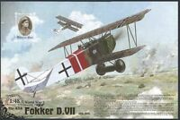 Roden 424 - 1:48 Fokker D.VII  - Neu