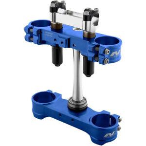 Husqvarna TC/FC 125/250/350/450 2015-2019 Neken Blue SFS Spring Triple Clamps