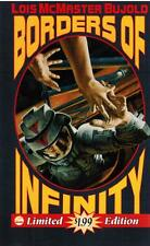 Borders Of Infinity The Vorkosigan Saga Lois McMaster Bujold 1999 Sci Fi PB Book