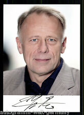 Jürgen Jürgen Trittin de los verdes top ak ORIG. sign. + 9475