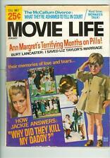 1967 Movie Life Magazine: Jackie Kennedy- John F. Kennedy Death