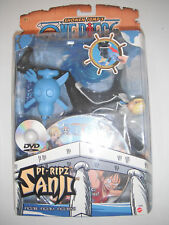 One Piece: Power Ripz Figure - Pi-Ripz Sanji