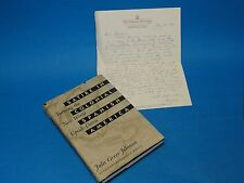 Satire in Colonial Spanish America : Julie Greet Johnson * SIGNED DEDICATED