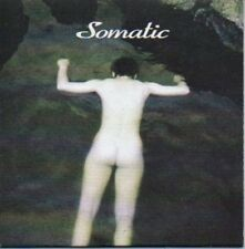 (768H) Somatic, No 9 - DJ CD
