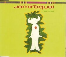 """JAMIROQUAI - MAXI CD """"BLOW YOUR MIND"""""""