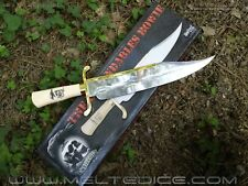 Expendables Bowie Knife Dagger. Gil Hibben . Sly Stallone. United Cutlery GH5017