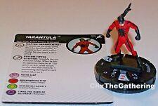 TARANTULA 015 Superior Foes Of Spider-Man Marvel HeroClix